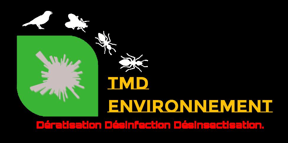 LOGO TMD environnement